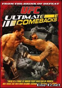 UFC Ultimate Comebacks
